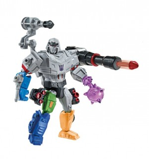 Transformers News: Toy Fair 2014 Coverage - Official Hasbro Product Images (Robot Mashers)