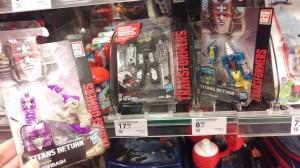 Transformers News: Transformers Titans Return Legends and Titan Masters at German Retail