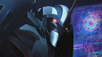 Transformers News: Steve Blum Talks Transformers Prime
