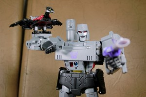 Transformers News: English Video Review for Takara Tomy MP-36 Masterpiece Megatron