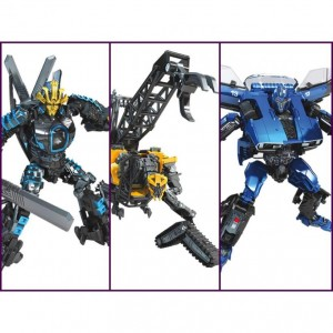 Canada Transformers sightings Roundup with Studio Series, Cyberverse, and Siege