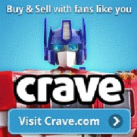 Crave News 1-13-2011: A Buy / Sell Solution for TF Fans Like You