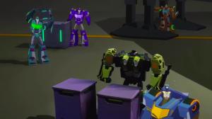 Transformers Cyberverse Stop Motion Season 3 Trailer Released