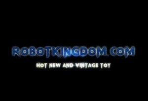 Transformers News: ROBOTKINGDOM .COM Newsletter #1246