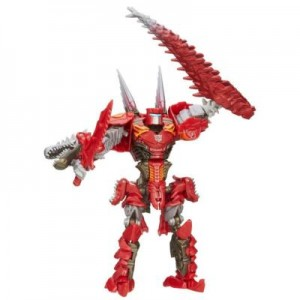 Transformers News: New Official Transformers: Age of Extinction Product Images