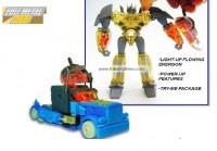 Transformers News: Transformers Prime: Powerizers, Cyberverse and Bot Shot Images and UK Pricing