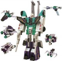 Reissue G1 Sixshot confirmed