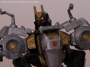 Transformers News: NYCC 2017: Gallery of Power of the Primes Volcanicus Color Prototype #NYCC17 #hasbronycc