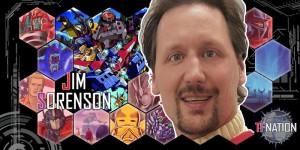 TFNation 2016 Guest Update - Jim Sorenson