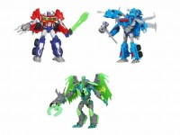 Transformers News: BBTS News: DC Collectibles, Transformers, Iron Man 3, LDD, Batman, LPS, Street Fighter, Bandai, Pokemon, Monster High & More