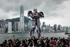 Transformers News: The Importance of International Markets for Transformers, Plus Four More Allegedly Incoming