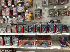 Transformers Earthrise Thrust, Runabout and New Ectotron Found at Canadian Toysrus Stores