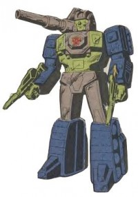 Transformers News: Possible Hardhead Remold for Generations Warpath