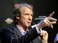Transformers News: More Transformers 4 Update from Michael Bay - Peter Cullen Will Return
