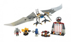 Transformers News: Toy Fair 2014 Coverage - Official Hasbro Product Images (Kre-O)