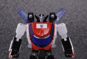 Transformers News: MP-23 Exhaust Release Delayed Until March