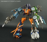 Transformers News: New Galleries: Generations Impactor, Whirl, Roadbuster, Twintwist, Topspin and Ruination