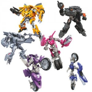 Transformers News: Entertainment Earth News: Furai Drift, MP-48 Lio Convoy, New Studio Series, BotBots Series 3 + more