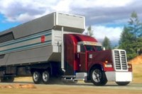 New Transformers Prime 'Convoy' Extended Promo!