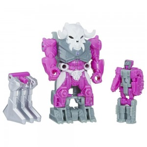 Transformers Power of the Primes Wave 1 of Prime Masters on HTS.com