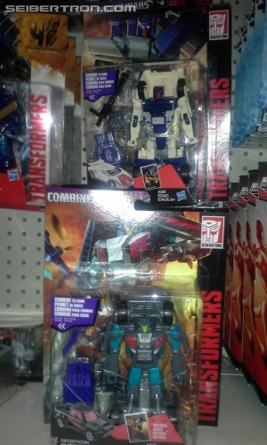 Transformers News: First Sighting of Transformers Generations Combiner Wars Wave 2 in Canada