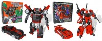 Transformers News: TFCC 2012 Exclusives Over-Run and Shattered Glass Drift Pre-Orders Have Reopened