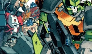 Transformers News: Nick Roche to Attend TFcon Toronto 2018