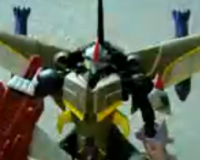 "Transformers News: Video Review: Transformers Prime ""Beast Hunters"" Deluxe Starscream"