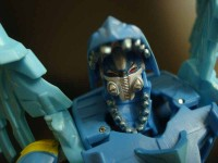 Transformers News: In-Hand Images: Transformers Prime Beast Hunters Deluxe Skystalker