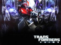 Interview With Transformers Prime Writer / Producer Jeff Kline - Possible Unicron in Prime?
