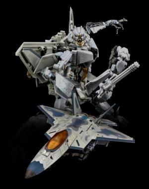 UK Preorders Up For Transformers Movie Masterpiece MPM-10 Starscream
