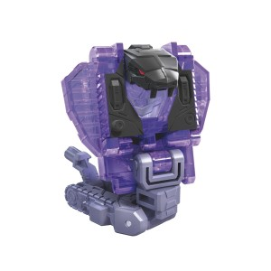 New Video Review of Transformers Earthrise Battlemaster Slitherfang