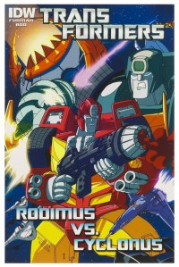 First look at Generations Kup?