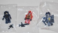 Transformers News: More Possible Kre-O Building Sets