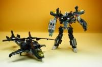 More Images of DOTM Skyhammer
