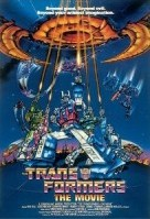 25th Anniversary of Transformers: The Movie