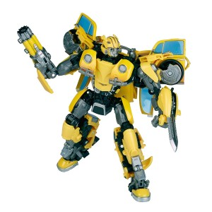 Amazon.com pre-orders for Masterpiece MPM-7 Bumblebee now available #JoinTheBuzz