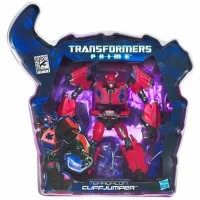 Transformers News: SDCC 2012 Exclusives Listed on HTS.com
