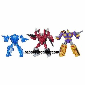 Transformers News: RobotKingdom.com Newsletter #1490