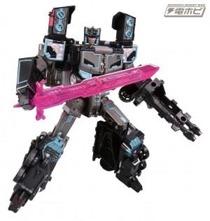 Transformers News: RobotKingdom.com Newsletter #1375