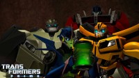 """Reminder: Transformers Prime """"Stronger, Faster"""" Airs Tomorrow on the Hub"""