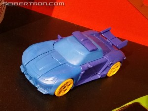 Potential Transformers Generations Discarded or Upcoming Prowl Prototype