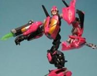 Transformers News: Takara AA-08 Elita-1 Revealed