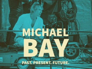 Transformers News: Michael Bay interview on Fandango - what after Transformers?