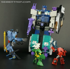 Top 5 Transformers Generations Figures not made yet