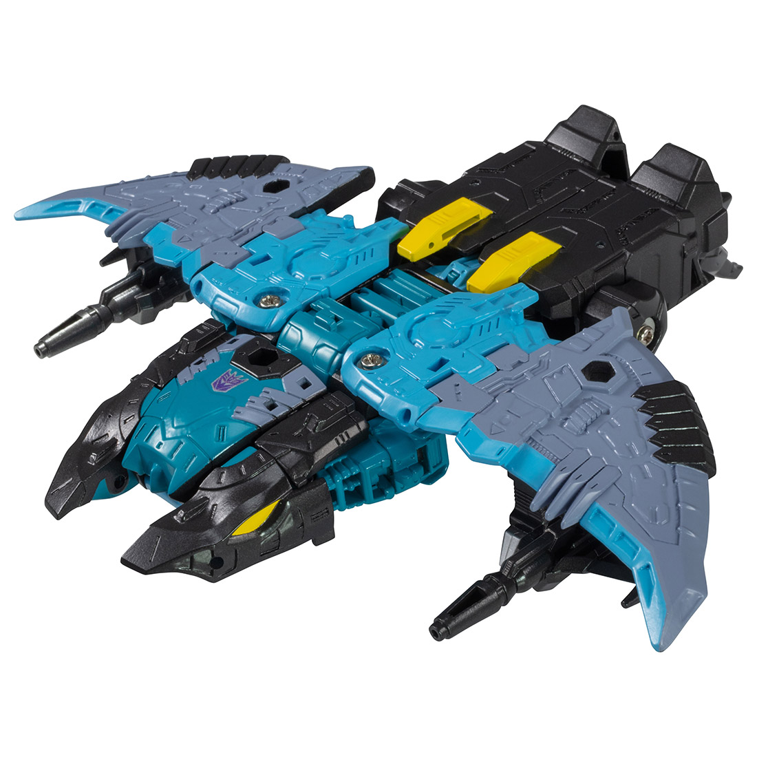 Official Images of Generations Selects Seacons Nautilator and Seawing aka Lobclaw and Kraken