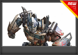 "Transformers News: Takara Tomy Website Provides Updated Info On Toys ""R"" Us Japan's Movie Advance EX Rusty Optimus"