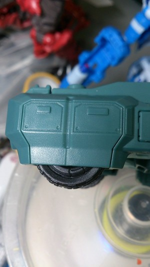 All Transformers Titans Return and Legends Kup Toys Are Revealed to be Misassembled