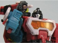 Transformers News: Video Review of Reveal The Shield Perceptor