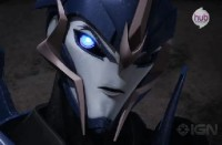 "Transformers News: New Transformers Prime Beast Hunters ""Plus One"" Preview Clip and Teaser Image"
